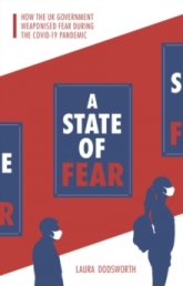 A State of Fear by Laura Dodsworth Photo