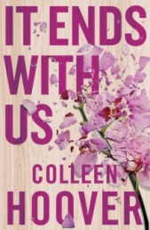 It Ends With Us by Colleen Hoover Photo