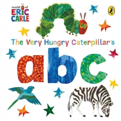 The Very Hungry Caterpillars ABC: Learn Your ABC with the Very Hungry Caterpillar Photo
