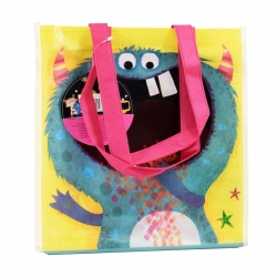 The Very Hungry Worry Monsters & Friends 6 Books Set With Bag Photo