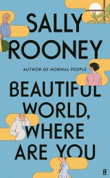Beautiful World, Where Are You: from the internationally bestselling author of Normal People by Sally Rooney Photo