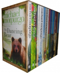 Michael Morpurgo Collection 16 Books Box Set Photo