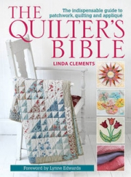 The Quilters Bible - The Indispensable Photo