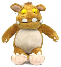 Gruffalo Child 7 inch Branded Soft Toy Photo