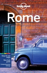 Lonely Planet Rome (Travel Guide) Photo