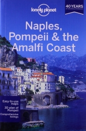 Lonely Planet Naples, Pompeii & the Amalfi Coast Photo