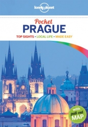 Lonely Planet Pocket Prague (Travel Guide) Photo