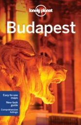 Lonely Planet Budapest (Travel Guide) Photo