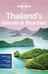 Lonely Planet Thailand's Islands & Beaches (Travel Photo