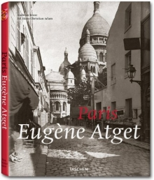 by Eugene Atget, Andreas Krase and Eugene Atget