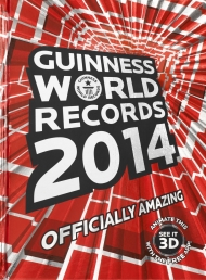 by Guinness World Records
