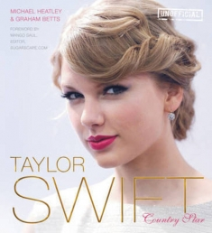 Taylor Swift Country Princess by Malcolm Mackenzie and Alice Hudson by Alice Hudson