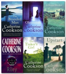 Catherine Cookson 6 Books collection set by Catherine Cookson