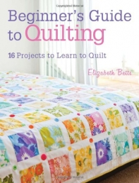 Beginners Guide to Quilting Photo