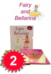Fairy and Ballerina Stories Collection Photo