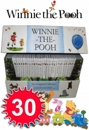 Winnie the Pooh Complete Collection Photo