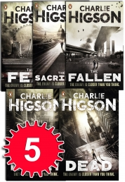 by Charlie Higson