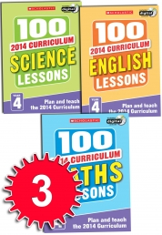 by Scholastic