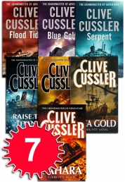 by Clive Cussler
