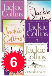 by Jackie Collins