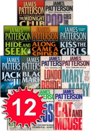 by James Patterson