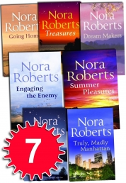 by Nora Roberts