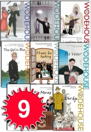 by PG Wodehouse