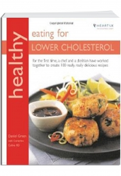 Healthy Eating for Lower Cholesterol Photo
