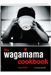 The Wagamama Cookbook Photo