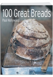 by Paul Hollywood