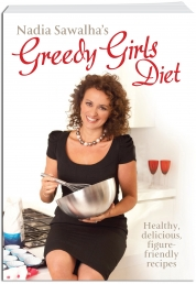 Greedy Girl's Diet - Eat yourself slim with gorgeo Photo