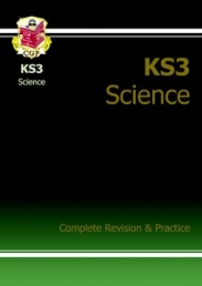 KS3 Science Complete Revision and Practice Photo