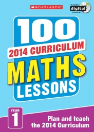 Year 1 100 Maths Lessons Plan and Teach the 2014 Photo
