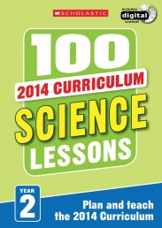 Year 2 100 Science Lessons Plan and Teach 2014 Photo