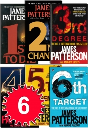 by James Patterson & Andrew Gross