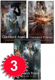 The Infernal Devices Series Collection Photo