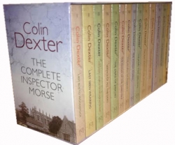 by Colin Dexter