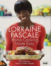 by Lorraine Pascale