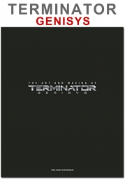 The Art and Making of Terminator Genisys Photo