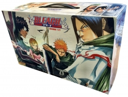 Bleach Box Set 1: Volumes 1-21 Photo