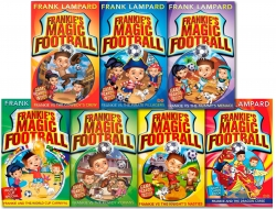 Frankies Magic Football Frank Lampard Collection Photo