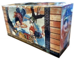 One Piece Box Set 2 vols 24-46 by Eiichiro Oda