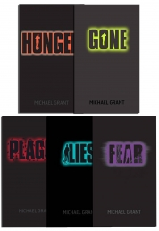 Michael Grant A Gone Novel Collection Photo