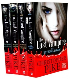 by Christopher Pike
