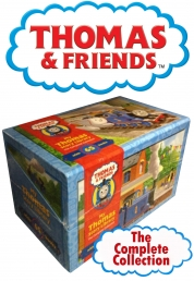 Thomas and Friends Ultimate Collection 65 Books Photo