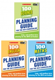 Planning Guide 100 Lessons 2014 Curriculum Collect Photo