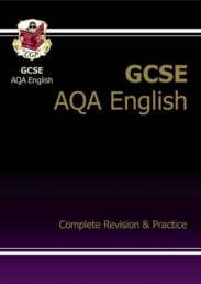 GCSE English AQA Complete Revision & Practice Photo