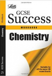Letts GCSE Success Workbook Chemistry Book by John Sadler, Jon Dwyer