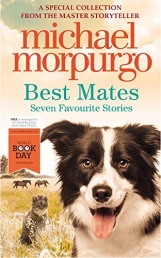 Michael Morpurgo Best Mates Photo