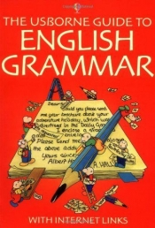 Usborne Guide To English Grammar with Internet Lin Photo